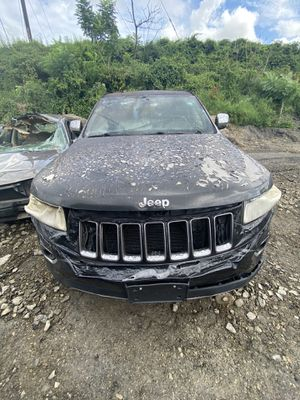 17 Jeep Grand Cherokee parting out for Sale in Philadelphia, PA