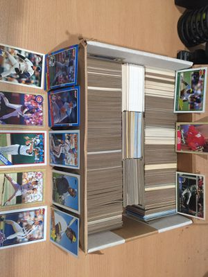 Over 1,000 Vintage Baseball Cards for Sale in San Diego, CA