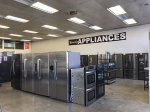All appliances on SALE @kaady appliances for Sale in Portland, OR