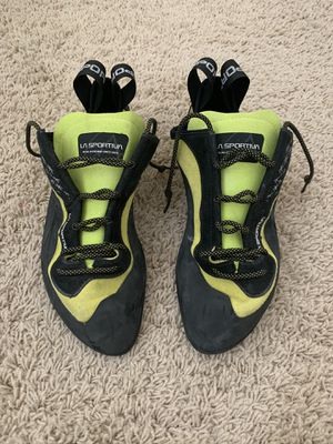 La Sportiva Miura, 42.5 for Sale in Alexandria, VA