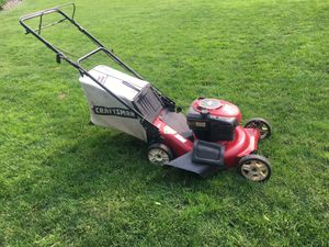 Lawn mower, craftsman for Sale in Normal, IL