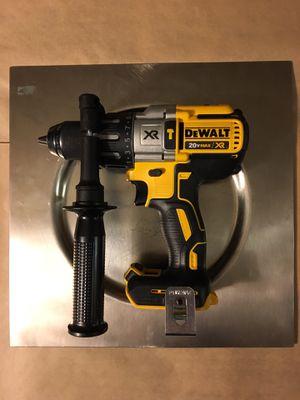 Dewalt XR 3 speed hammer drill for Sale in Romulus, MI