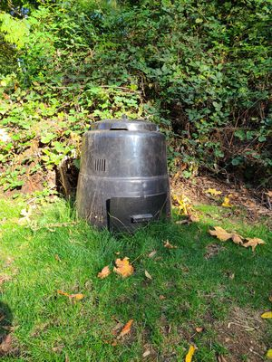 Compost bin for Sale in Stanwood, WA