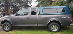 2004 F150 Heritage for Sale in Bothell, WA