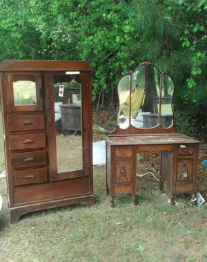 Antique furniture for Sale for Sale in Raleigh, NC