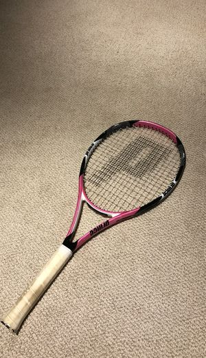 Prince Youth Tennis Racket for Sale in Rye, NY