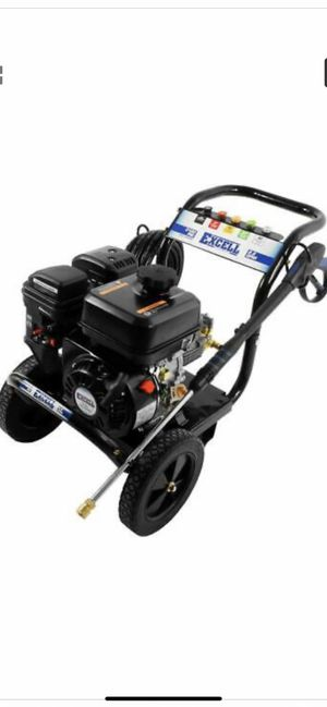 Excell Pressure Washer for Sale in Hoffman Estates, IL