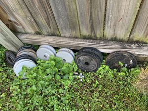 Weights (plates) for Sale in Columbus, OH
