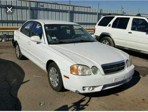 2004 kia Optima lx for Sale in Arlington, VA
