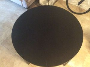Round Expandable Dining Table for Sale in South Miami, FL