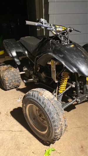 Quad for Sale in Portland, OR