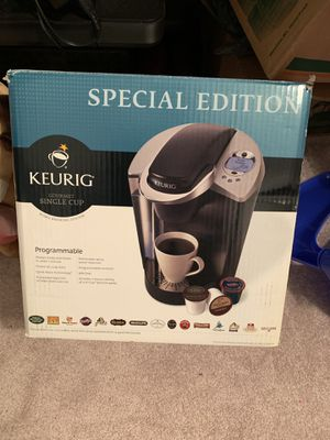 Keurig special edition for Sale in Manassas Park, VA