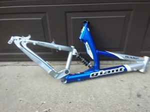 Giant Bike Frame for Sale in Rice, MN
