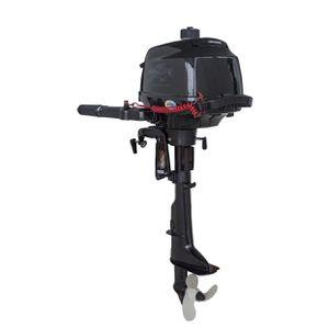 """Kuda 4 Stroke 2.6 HP Horse Power Outboard Motor Tiller 5500 RPM, 17"""" Shaft, Recoil Start for Sale in Philadelphia, PA"""