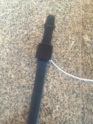 Apple Watch 42mm 7000 series for Sale in Cambridge, MA