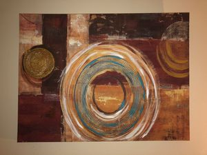 Abstract Wall Art for Sale in Alexandria, VA