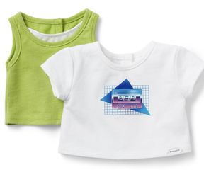 American Girl Courtney's T-Shirt & Tank for Sale in Los Angeles,  CA