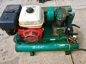 Industrial Air Compressor for Sale in Elgin, IL