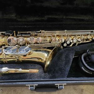 Jupiter Alto Saxophone for Sale in Fort Worth, TX