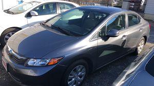 2012 Honda Civic for Sale in Silver Spring, MD