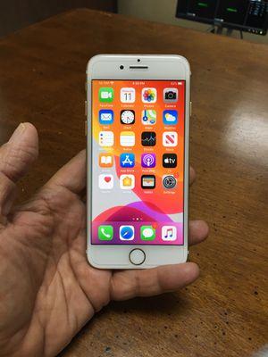 iPhone 7 32GB Unlocked DESBLOQUEADO Excellent Condition for Sale in Irving, TX