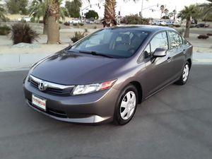 !!2012 HONDA CIVIC LX!! for Sale in Coachella, CA