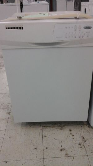 Whirlpool Dishwasher for Sale in Westminster, CO