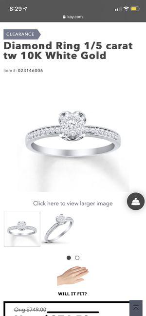 Promise ring for Sale in Denver, CO