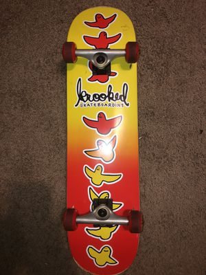 Skateboard - or best offer for Sale in Charlotte, NC