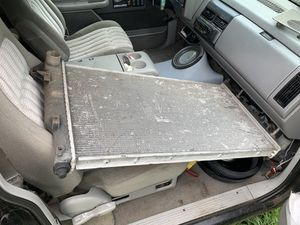 dodge radiator for Sale in Graham, WA