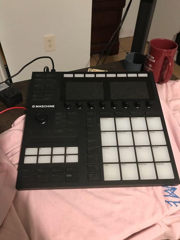 Maschine mk3 ($500)