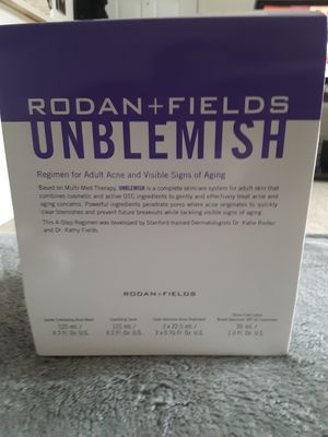 Rodan & Fields Unblemish for Sale in Arlington Heights, IL