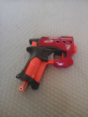 Nerf mega bigshock for Sale in US
