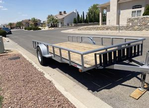 Utility trailer for Sale in El Paso, TX