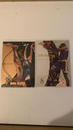 KOBE Bryant EX 2001 card for Sale in Palmdale, CA
