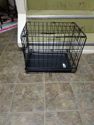 XS Dog crate for Sale in Pittsburgh, PA