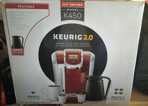 Keurig 2.0 coffee maker for Sale in Hawthorne, CA