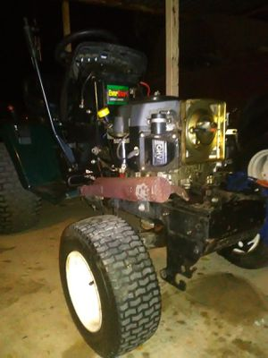 Never give up on your garden tractor. Help is here. for Sale in San Antonio, TX