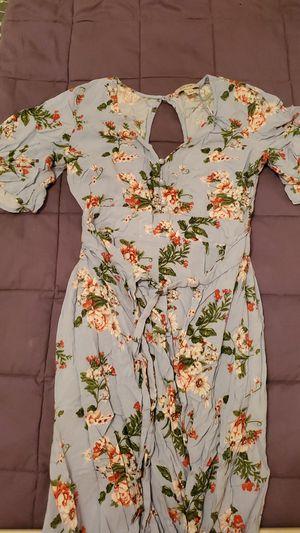 Dress/romper dress for Sale in Riverside, CA