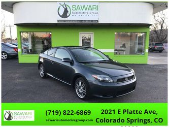 2007 Scion tC for Sale in Colorado Spings,  CO