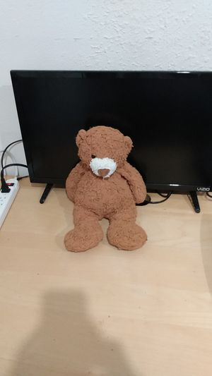 Aurora Brown Teddy Bear for Sale in Compton, CA