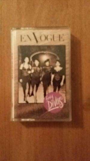 En Vogue Cassette Tape for Sale in Hollywood, FL