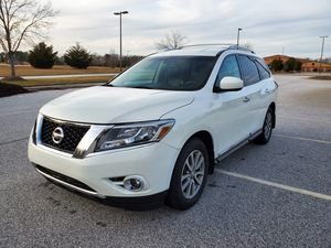 2015 Nissan Pathfinder SL AWD for Sale in Duncan, SC
