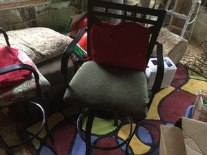 Bar stools for Sale in Varna, IL