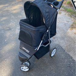 Dog stroller for Sale in Tampa,  FL