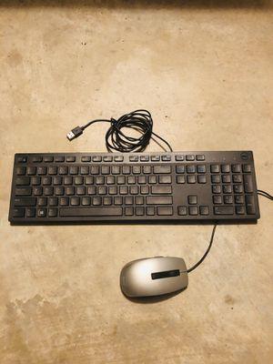 Dell keyboard/teclado for Sale in Katy, TX