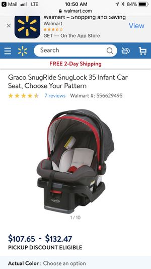 Brand new Graco carseat still in box for Sale in San Francisco, CA