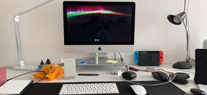 21.5 iMac (2017) for Sale in Los Angeles, CA
