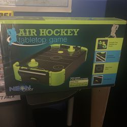 Air Hockey Tabletop Game for Sale in Cranston,  RI