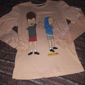 Beavis & Button shirt for Sale in Rolla, MO